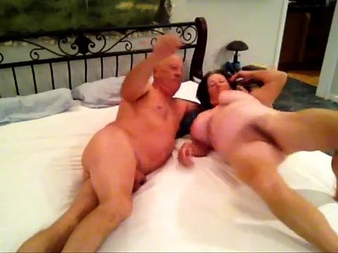 Grandma and grandpa sex stories