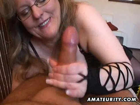 Topic Bravo, busty milf handjob facial something