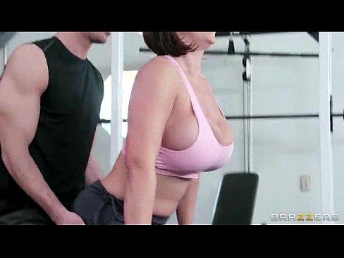 Mobile brazzers porn