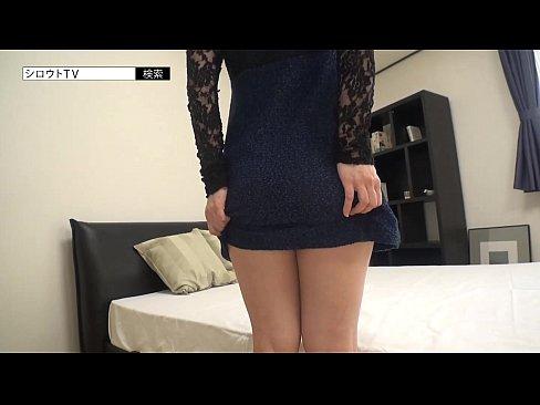 ナンパGETしたスレンダー美尻美女をホテルに連れ込みセックスしちゃう。