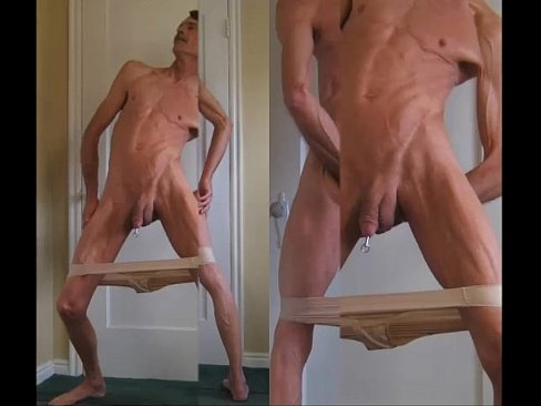 cock stretching panyies