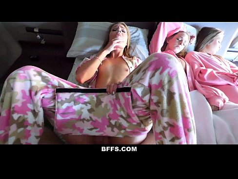 bffs - fucked all my sisters friends during sleepover