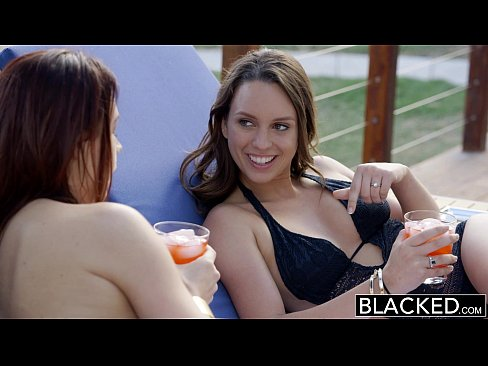 11 Min Friends Jade Nile And Chanel Preston Enjoy BBC BLACKED