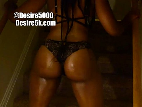Bend that ass over teen ebony with round perky ass