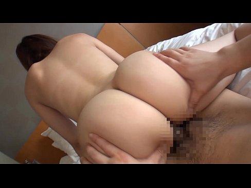 【痴女】目隠し好きの淫乱痴女OLのドスケベプレイ!