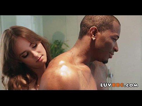секс после массажа с русской