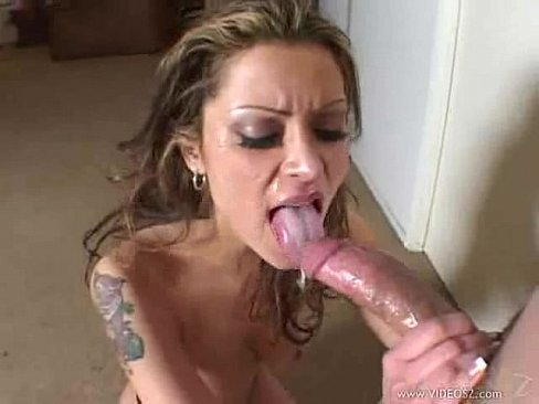 Ass nikita denise deepthroat cumshot that milf was