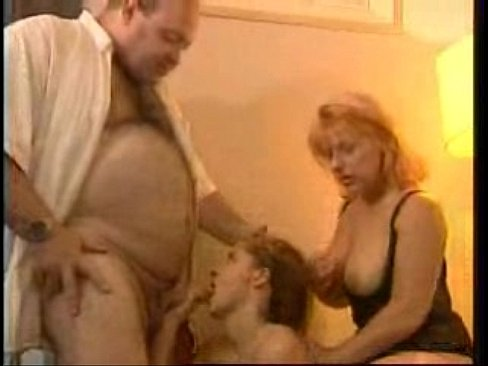 CZECH WIFE SWAP  Busty Unfaithful Wife gets Dick to Mouth