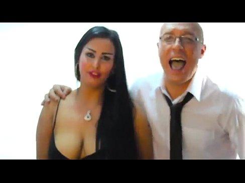 فيديو كليب سيب ايدى ،منه و وائل ،الفيديو الجنسى الاباحى العارى الساخن