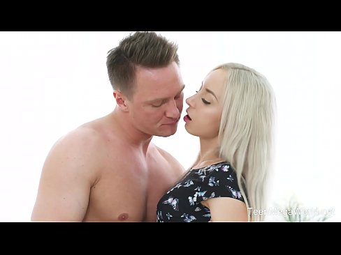 Anal-Beauty.com - Stefy Shee - Sexy couple works hard on orgasming together