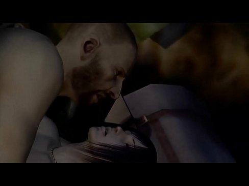 The Oasis of Pleasure  [Hentai Anime 3D Porn HentaiPornTube.net]