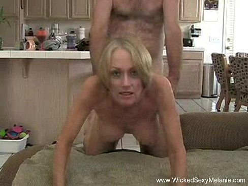 Stepson Gives Creampie To Mom Xxx