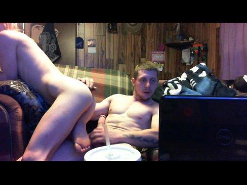 Secret recording of a guy fucking his mates burd