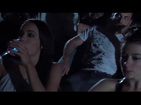 Sasha Grey Throat7