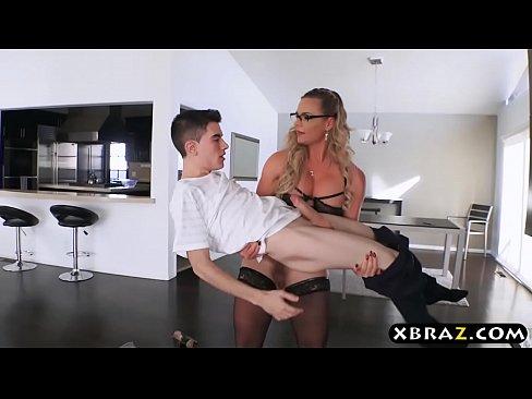 Teacher milf com