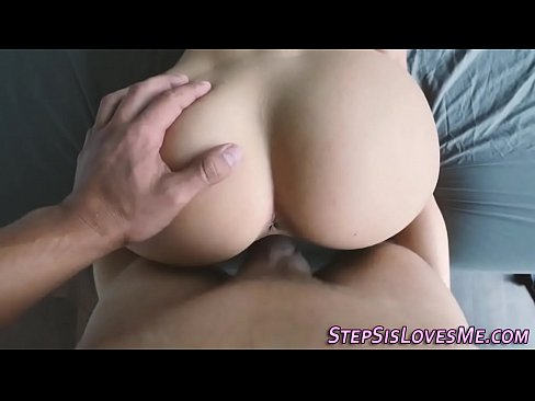 Big Booty Sister