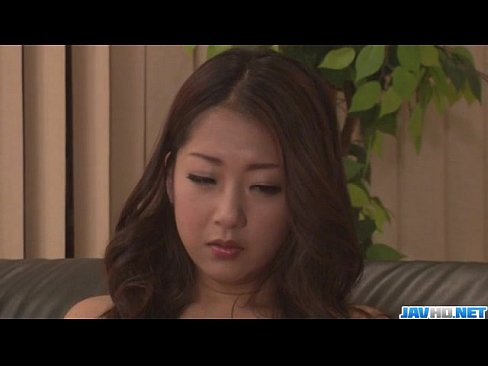 Group sex scenes along Satomi Suzuki babe in red lingerie