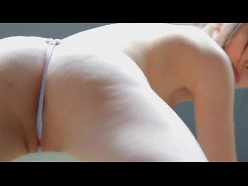 XVIDEO パイパン美少女イメージビデオ