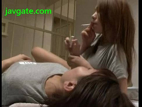 japanese secret women 039 s prison part 1 cigarette