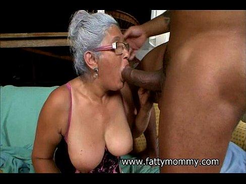 Секс тетя бабушка фото 140-469