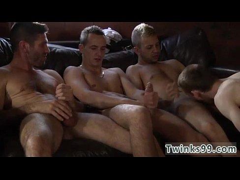 Free gay deepthroat video