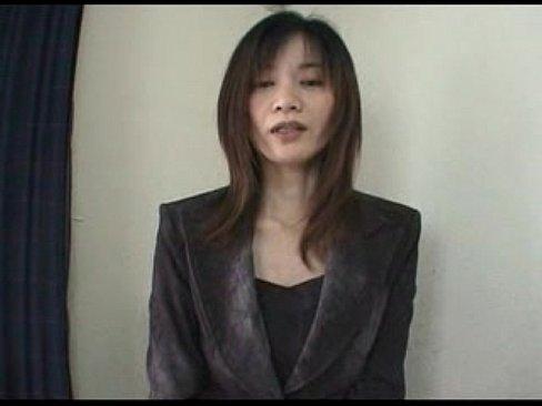 楠真由美 スーツ姿の熟女と明るいうちからホテルでハメ撮り