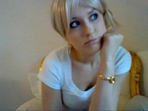 german blonde teen