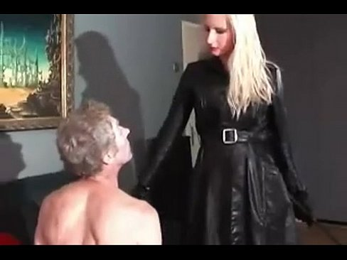 Mature bondage clips
