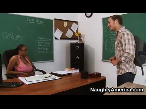 Ebony teacher .FLV