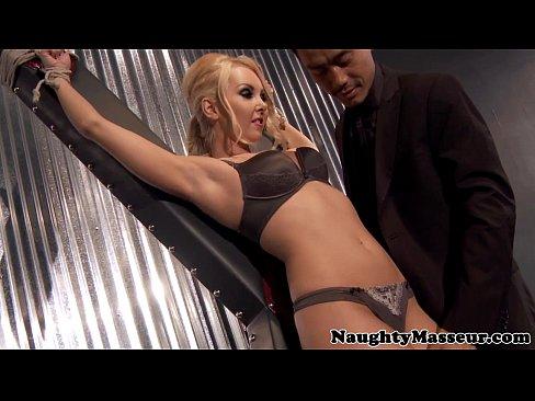 bondage video bdsm massage