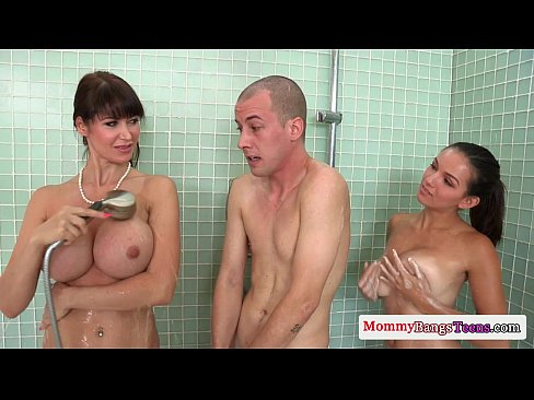 Second dick joins amateur fun 8