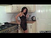 Nice Boobs Masturbates In Kitchen Hottest Teens 5 Min