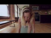 petite yoga babe trembles with orgasm xxx.harem.pt
