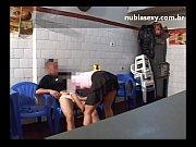Image Flagrando a casada de Belo Horizonte no bar
