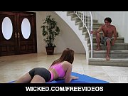 beautiful teen mady o'reilly teases in her yoga… xxx.harem.pt