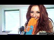 redhead amateur girlfriend homemade sex tape xxx.harem.pt