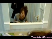 korean woman gf quickie in bathroom! xxx.harem.pt
