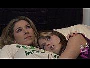 Lésbicas gostosas com Amber Chase e Kayla Paige