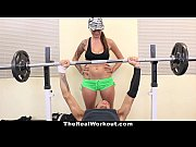therealworkout – tatted up trainer girl fucks h… xxx.harem.pt