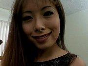 Asiática sexy levando pica com muita vontade