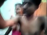 Tirando rico a flaquita en webcam