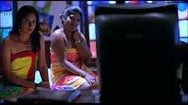 Naughty Girls Watching MMS - Drama Scene - Zehr...