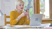 Babes - Office Obsession - (Zazie Skymm) - Quick Fix - download porn videos
