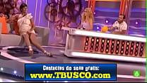 Tanga brutal de Cristina Pedroche, famosa española xxx