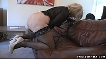 big butt british milf in stockings with vibrator xxx.harem.pt