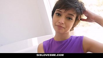 Sislovesme sis groped by not step brother - 2 8