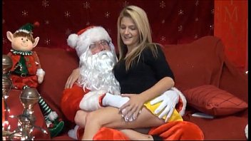 santa porn Christmas