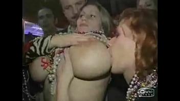 Celeb Mardi Gras Nude Clip Scenes