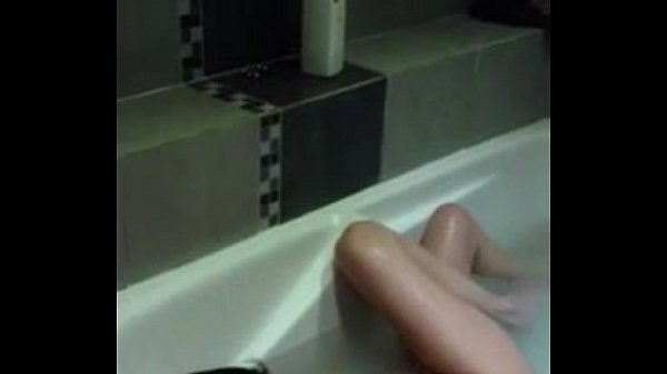 mom taking a shower nude
