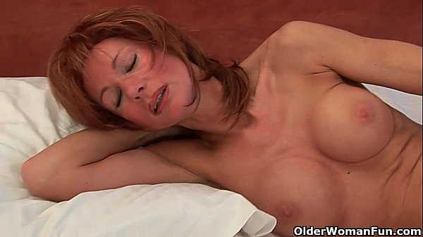 hairy saggy mature anal von troc